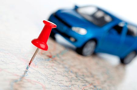 Locação de Veículos